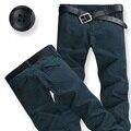 Бесплатная доставка плюс размер xxl 4xl 6xl 46 52 54 мужские известный бренд брюки брюки хлопок новый большой размер случайные жира 52