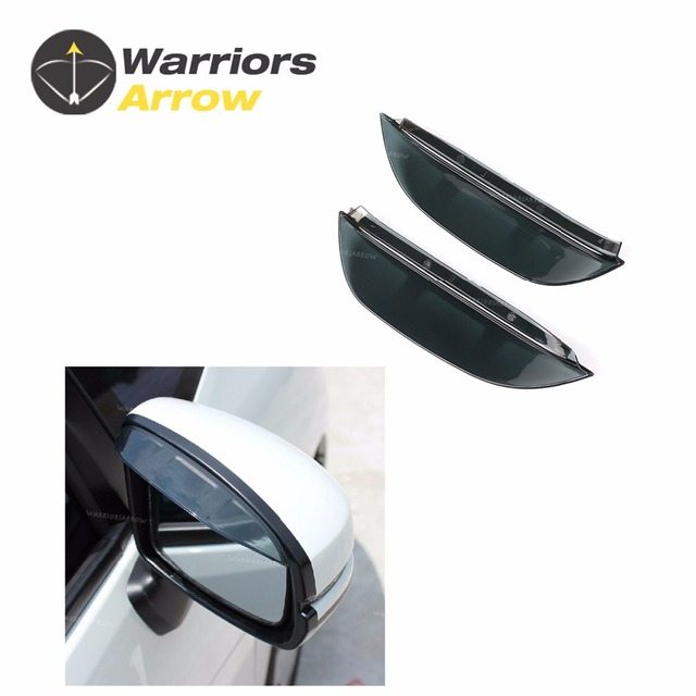 For Toyota Yaris Sedan 2007 2008 2009 2010 2011 2012 2013 Door Rearview  Wing Mirror Rain Board Sun Visor Snow Guard Shade Shield 3fc34945af9