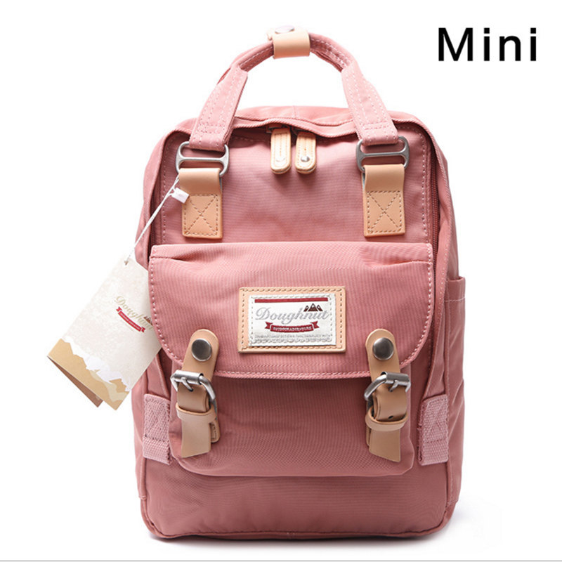 2018 New Fashion Nylon waterproof Kanken Mini Backpack Travel Bag Women  Large famous brand Bags School Bags For Girls Mochila inflatable cartoon customized advertising giant christmas inflatable santa claus for christmas outdoor decoration