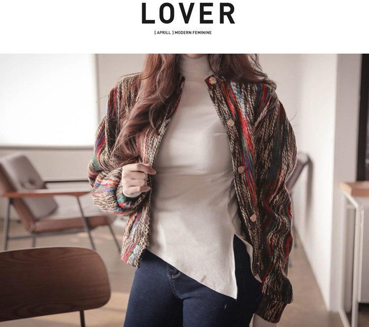 HTB10TkXLhTpK1RjSZR0q6zEwXXap Runway Designer Chromatic Cashmere Women Jacket Coat 2019 Spring Single Breasted Long Sleeve Casual Slim Outerwear