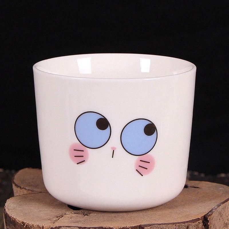 Online kopen wholesale wit keramische potten uit china wit ...