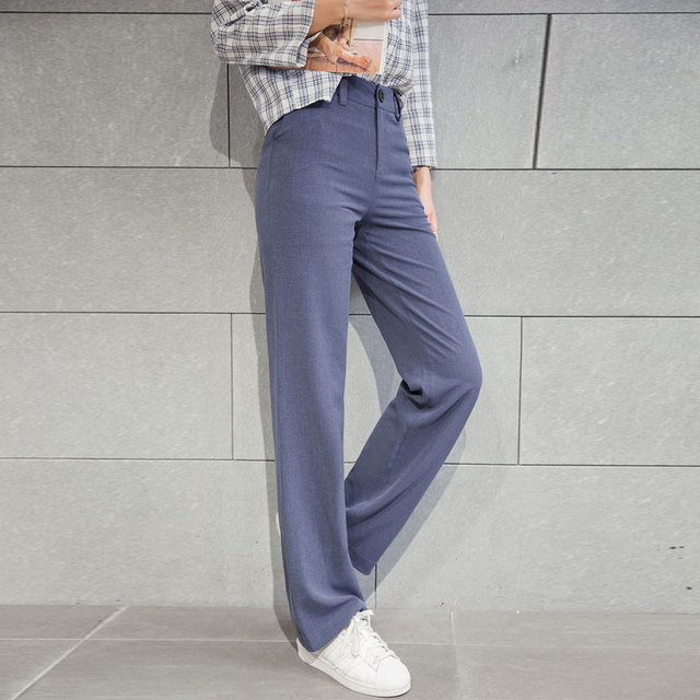 TROUSERS - Casual trousers Floor 6r7XqDKnV
