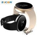 Relógio de pulso banda a98 oxygen monitor de pressão arterial inteligente pulseira pulseira smartband da frequência cardíaca à prova d' água para ios android sony