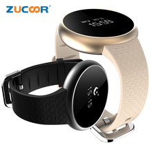 Смарт-наручные часы Приборы для измерения артериального давления кислорода Мониторы A98 сердечного ритма браслет SmartBand Водонепроницаемый для IOS Android Sony
