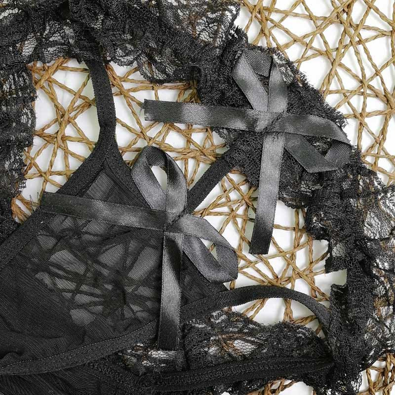 Buy women briefs lace  temperament  sexy underwear ladies panties bikini underwear lingerie pants thong intimate wear dz018