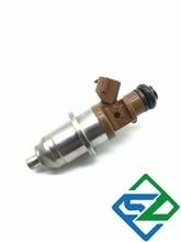 Fuel Injector Nozzle For Mitsubishi Pajero IO H67W H77W 4G93 4G94 Pajero Pinin 2.0 OEM:E7T05072