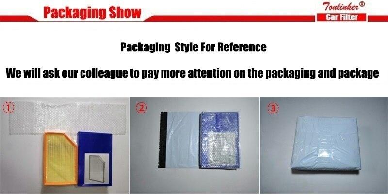 05 Air package