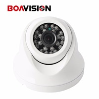 BOAVISION 1080 P 2MP HDCVI Camera Dome 24 STKS Leds IR 20 M Dag Nacht Video Surveillence Outdoor CCTV CVI Camera 720 P