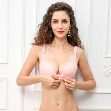 Breastfeeding Maternity Nursing Bras Cotton sleep bra For pregnant women Pregnancy underwear Breast Feeding Bra clothing