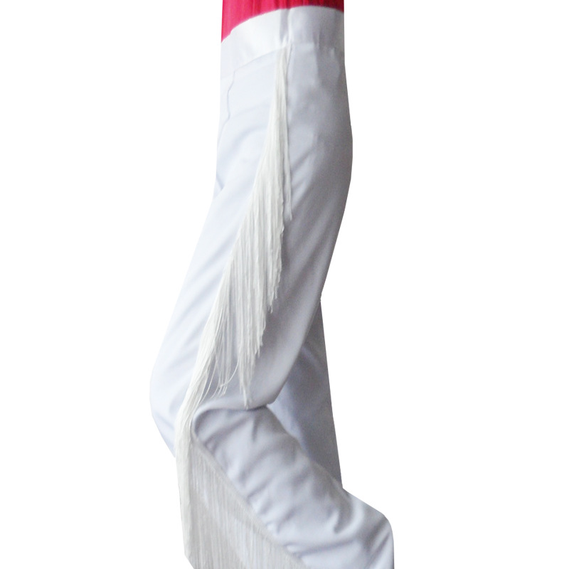 Popular White Dance Pants-Buy Cheap White Dance Pants lots from ...