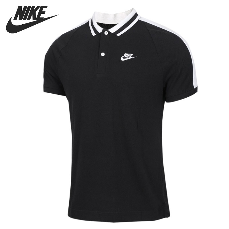 Original New Arrival NIKE  HE NSW POLO PQ N98 Men's POLO short sleeve Sportswear
