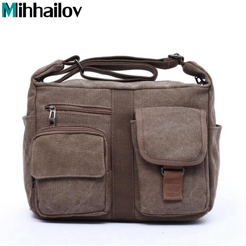 2019 new canvas bag handbag men oblique satchel bags men messenger bag shoulder bag  XS-2272019 new canvas bag handbag men oblique satchel bags men messenger bag shoulder bag  XS-227