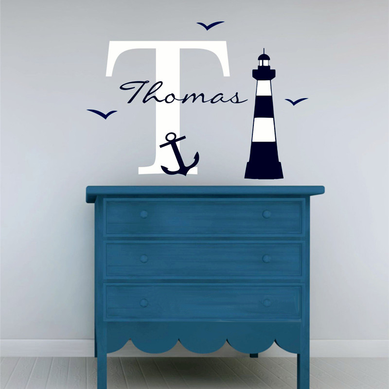 Buy Nautical Wall Mural And Get Free Shipping On Aliexpress