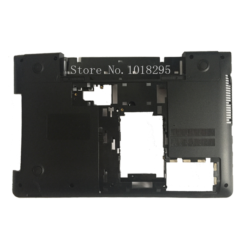 Bottom case For SAMSUNG 350V5C 355V5C NP350V5C NP355V5C  Base  Cover