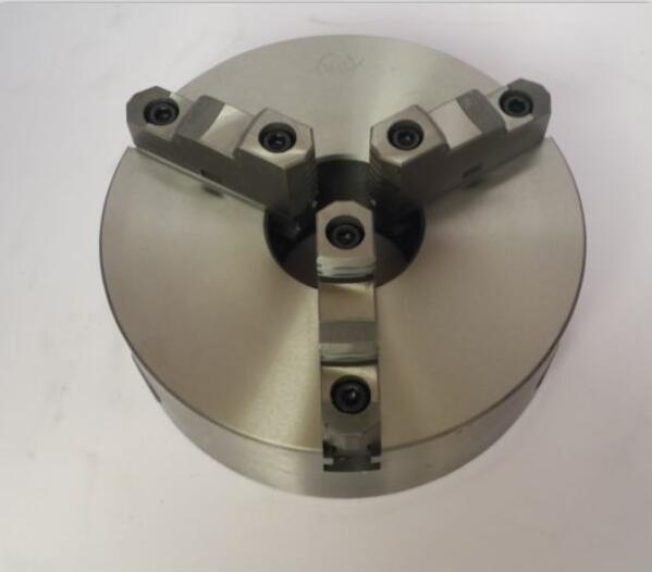 K11-160A 3 mâchoires mandrin Machines outils pince tour mandrin