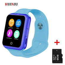 2016 newest D3 Bluetooth Smart Watch for kids boy girl Apple Android Phone support SIM /TF Children Heart rate smartwatch