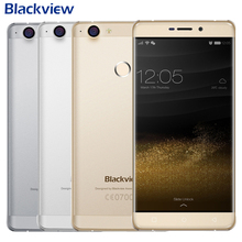 Original Blackview R7 5.5″ FHD 4G Smartphone Android 6.0 Octa Core MTK6755 2.0GHz 4GB+32GB 5MP 13MP 1920*1080px Fingerprint ID