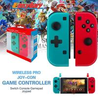 HobbyLane Wireless Gamepad Pro Joy Con Game Controller For Nintend Switch Pro Game Console Gamepad Joypad d29