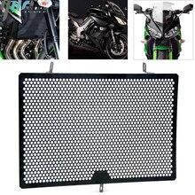 Motorcycle Stainless Steel Radiator Grille Guard Protection FOR Kawasaki Z750 2007 2016 Z800 Z1000 ZR1000F Z1000SX 2011 2017