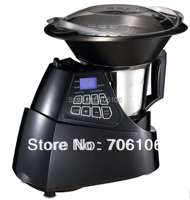 All In One Kitchen Appliance.Us 36120 0 2015 Hot Selling Multifunction Food Processor And Blender Thermomix Cooking Machine Ka 6510 All In One In Food Processors From Home