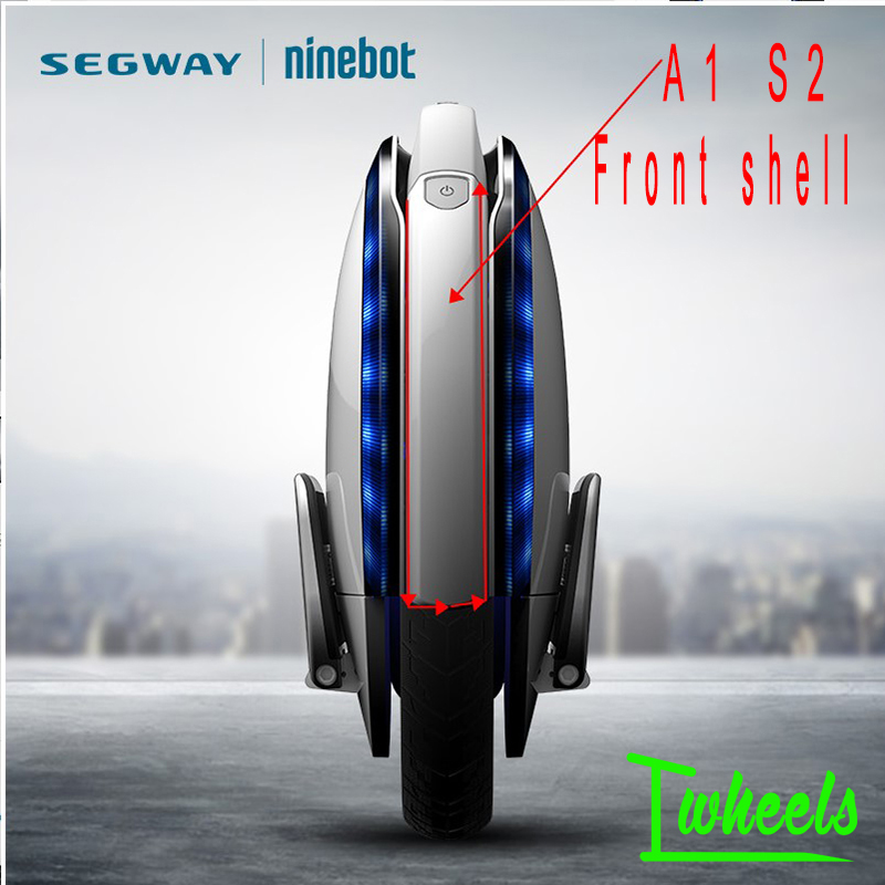 Ninebot One A1 S2 Balancer Unicycle Front Shell And Rear Shell Balanced Vehicl Shell