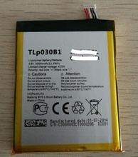 Mobile phone  fit for Alcatel One Touch Pop S7 OT-7045 7045Y TLP030B1 TLP030B2 batteries смартфон alcatel one touch pop star 5070d 4g серый 5070dsoftslate