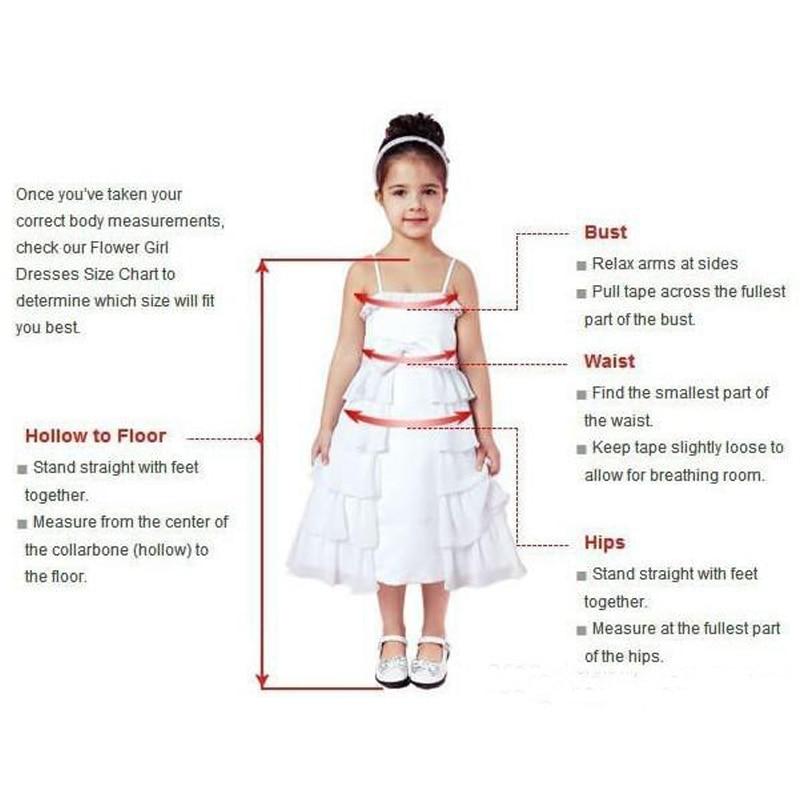 8c76bc987 Orange Flower girls Dresses ball Gown Tiers Organza Junior Girls ...