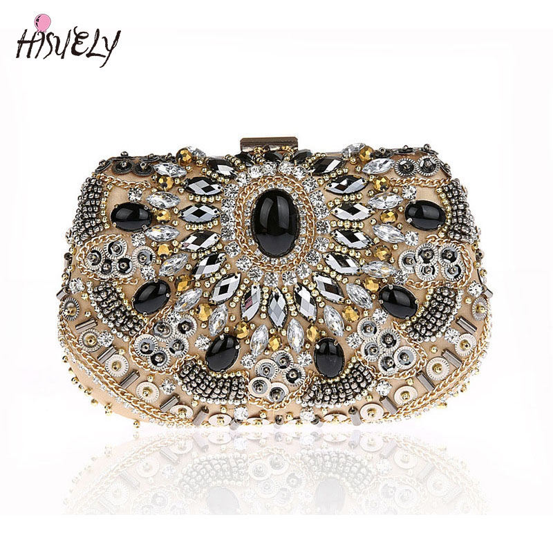 2017 Fashion Women Handbags Metal Patchwork Shinning bling Shoulder Bags Ladies Print Day Clutch Party Evening Bags WY111 trendy women handbags metal patchwork shinning shoulder bags ladies print day clutch wedding party evening bags