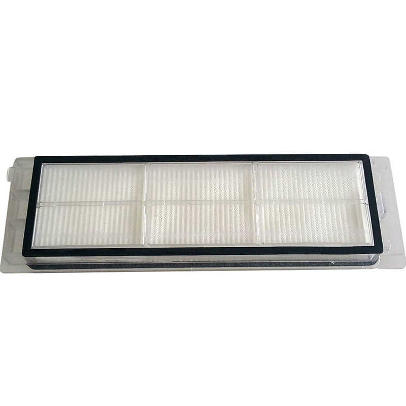 Боковые ЩЕТОЧНЫЕ фильтры Комплект Замена для Xiao mi/mi Roborock S50 пылесос товары для домашнего сада