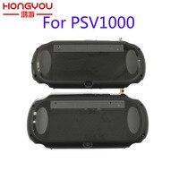 Original Wifi 3G Versão Painel De Toque de Tela para PS Vita 1000 PSV PSV1000 Voltar Faceplate Para PSVITA1000 1000 Habitação caso