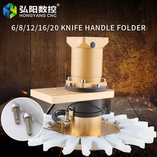 Engraving machine tool magazine automatic tool change carpentry spindle motor cutter CNC