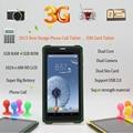 2016 Novo e Forte 7 polegada Tablet Pc 1 GB 8 GB Cartão de 2 SIM 2G 3G Phone call Dual Core Suporte 7 8 9 10 polegada tablet android