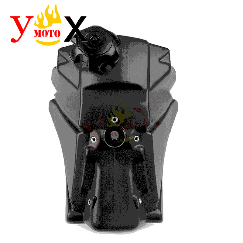 Motorcycle Off Road Dirt Bike Gas Fuel Tank For KTM 250 BSE T8 170 189 image