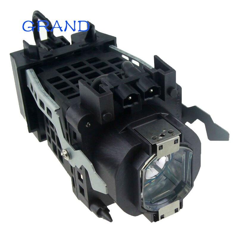 GRAND ТВ XL2400 XL-2400 для SONY KDF-46E2000 KDF-50E2000 KDF-50E2010 KDF-55E2000 KDF-E42A10 проектор лампа с корпусом