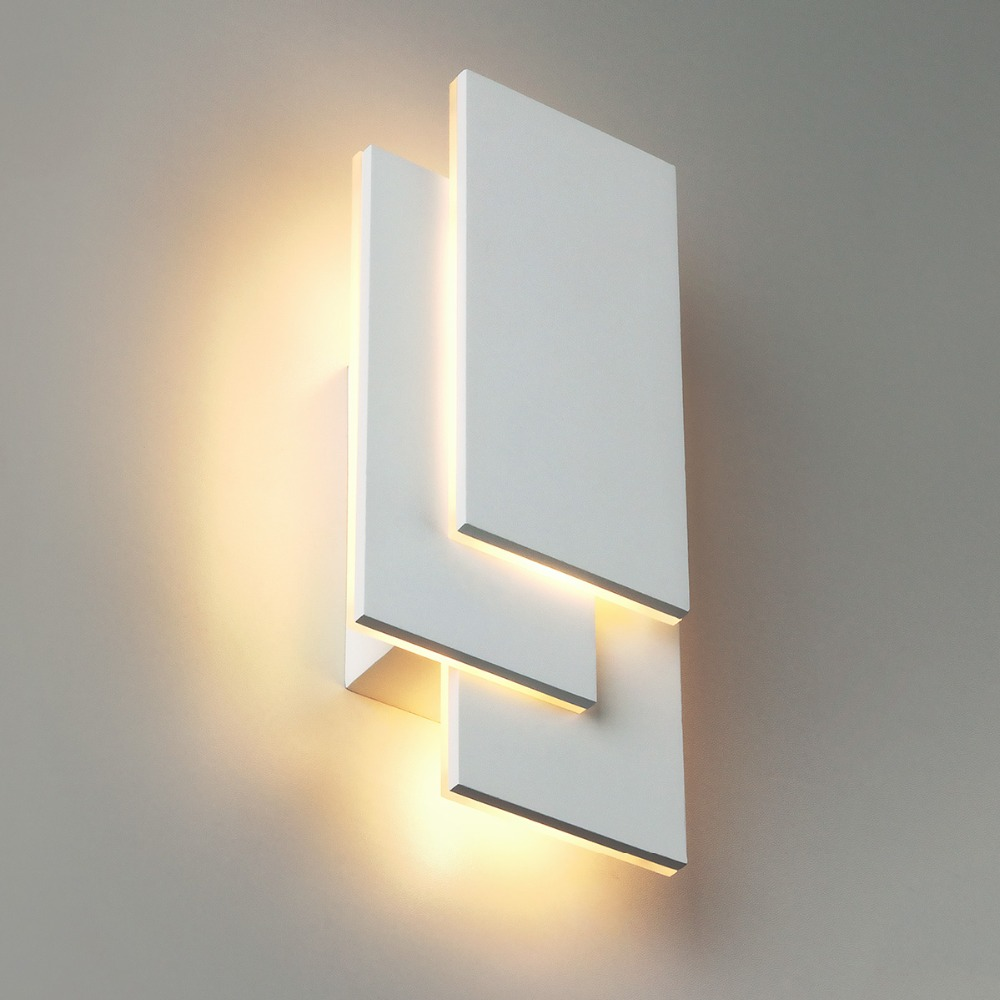interior lampada de parede montada aluminio decorar 03