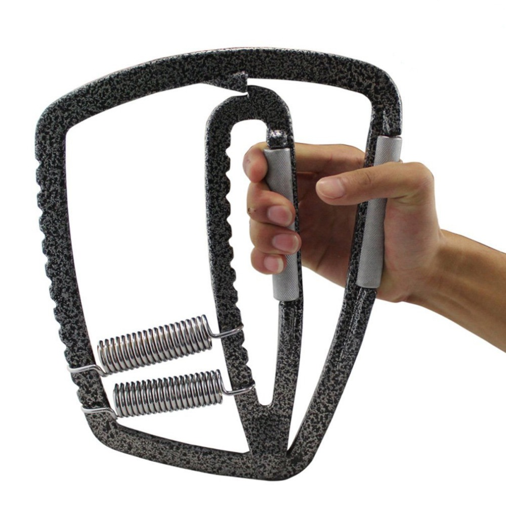 Adjust 45-500 lbs Exerciser Super Vise Heavy Gripper Hand Grip Strengthener vise grip