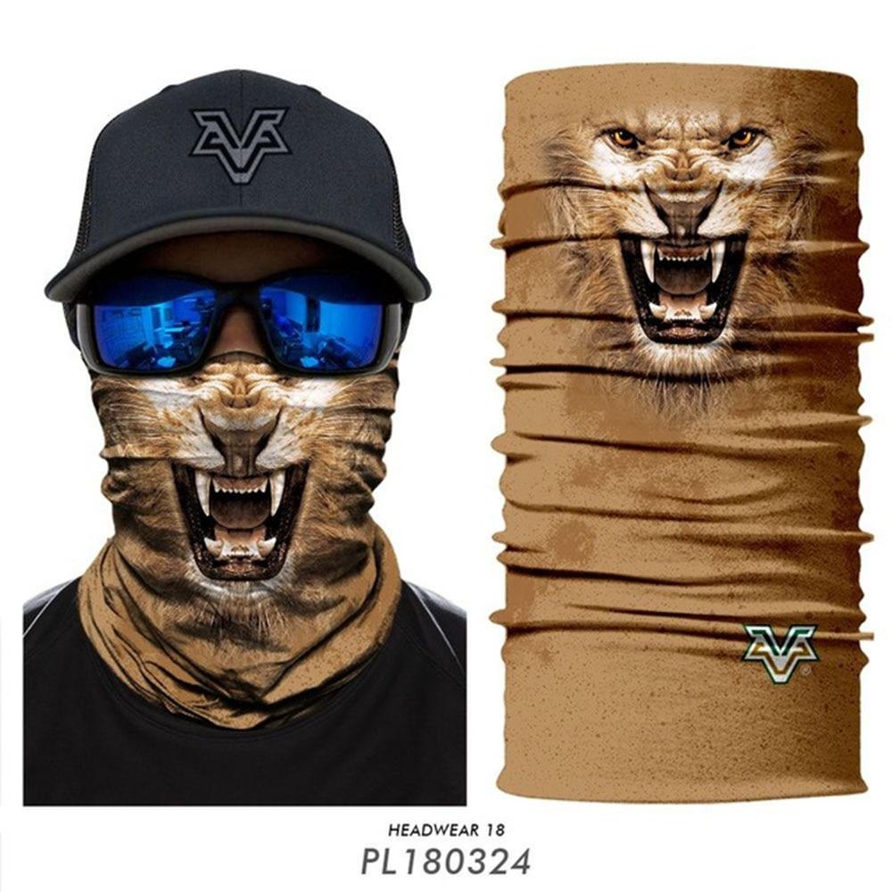 Magic Headwear Bears Polar Bear Outdoor Scarf Headbands Bandana Mask Neck Gaiter Head Wrap Mask Sweatband