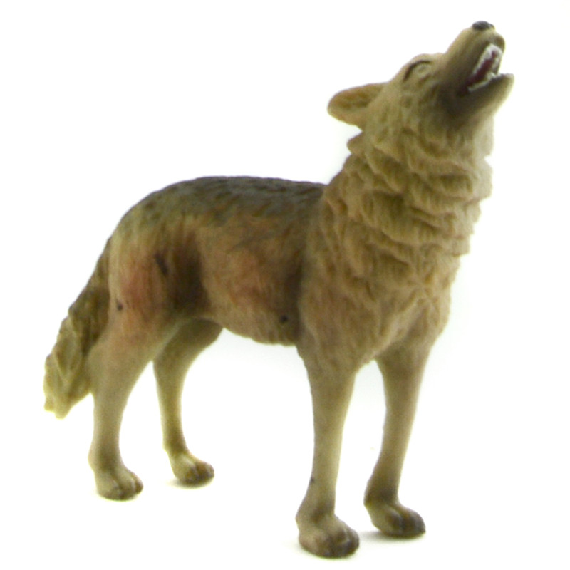 Starz PVC Animals World Steppe Wolfs Staric Model Plastic Action Figures Toys Gift for Kids pain management among colorectal cancer patient on chemotherapy