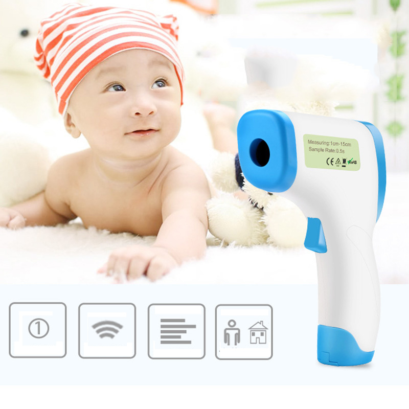 Digital Thermometer Infrared for Baby