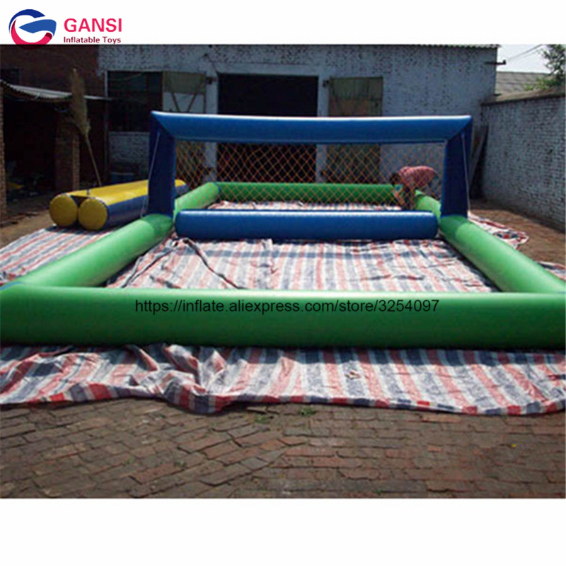 inflatable volleyball court08