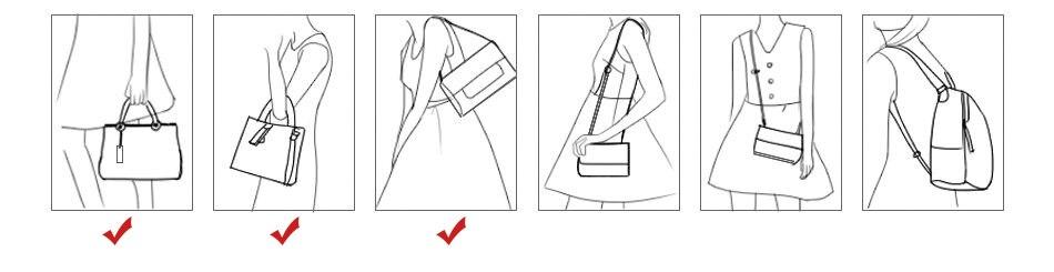 sexo feminino bolsas de couro genuíno bolsa de viagem
