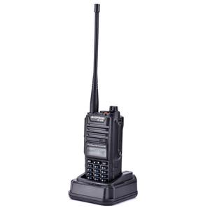 Image 4 - 2 Stuks Originele Baofeng BF A58 IP67 Marine Waterdichte Walkie Talkie Dual Band Woki Toki Twee Manier Radio Amador UV 9R Hf transceiver
