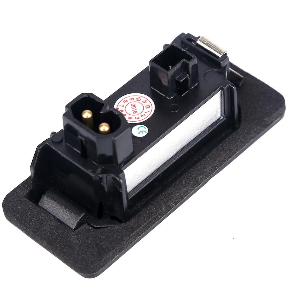2шт 24 SMD автомобільний світлодіодний - Автомобільні фари - фото 2