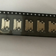 10 шт./лот для LG V20 H910 H915 H918 H990 VS995 зарядка через usb Порты и разъёмы док-станция для зарядки