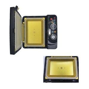 Image 3 - ST2030 Kleine Licht 3d Sublimation Vakuum Hitze Presse Maschine 3D Telefon Fall Drucker Wärme Transfer für Alle Handy Fall