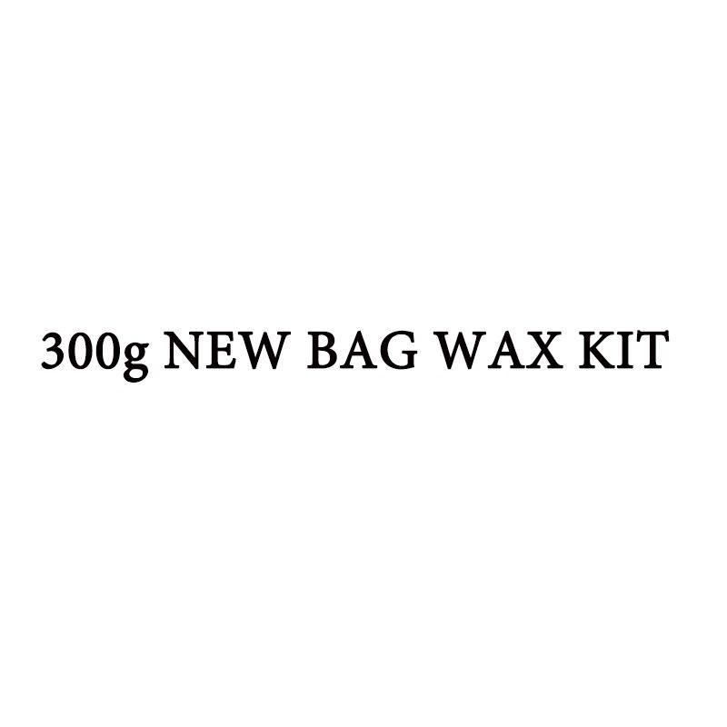 300g nouveau sac dépilatoire chauffe-cire chauffe-plat Machine épilation cire haricots chauffage épilateur épilateur à la cire