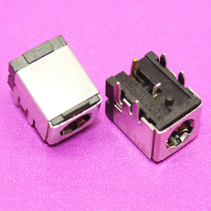 Cltgxdd DC Power Jack Connector For MSI GT660 GT680 GT683 GT780 GT783 GX660 GT683 GT780 GT783 MS-1761 MS-16F2 MS-1761