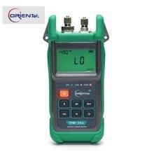 2-в-1 оптический Мощность и визуальный источник света Orientek TPM-35V с FC, SC, разъемы LC