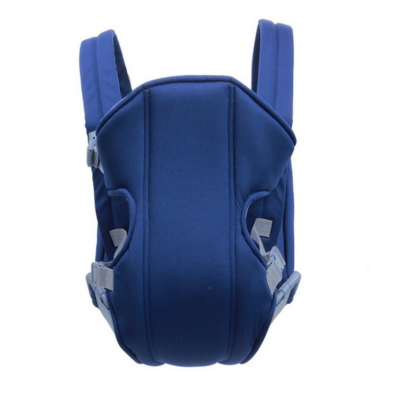 Breathable Multifunctional Front Facing Baby Carrying Kids Hipseat Infant Comfortable Sling Backpack Pouch Wrap Baby Kangaroo