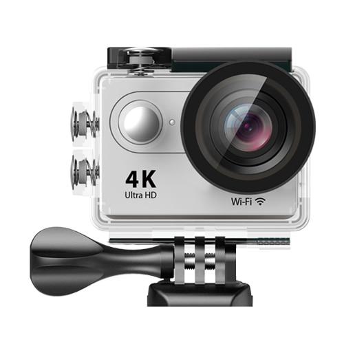 EKEN H9/H9R Ultra HD Action Camera WIFI 2.0 LCD Screen 4K 25FPS Sports Camera With Waterproof Shell Remote Splashproof Camcorder 1080p eken h9 ultra hd 4k wifi 2 0 inch action sport camera video camcorder